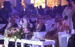 أمير منطقة الرياض يدشن انطلاق فعاليات مهرجان الرياض للتسوق الـ14