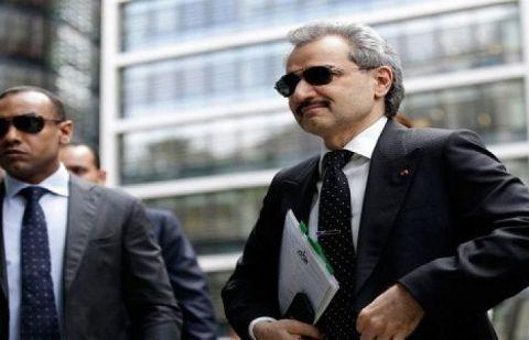 حقيقة شراء الوليد بن طلال لنادي غزل المحلة المصري