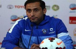 رئيس نادي الهلال السابق: سعيد بمنصبي الجديد والهلال في أيدٍ أمينة