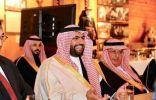 الأمير بدر بن عبدالله يناقش مع نائب رئيس الوزراء الروسي للرياضة والسياحة التعاون الثقافي بين البلدين
