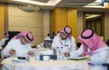 """""""أكاديمية الأمير أحمد بن سلمان"""" تنظم احدي عشر برنامجاً إعلامياً متخصصاً خلال الشهر القادم"""