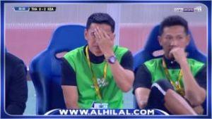 أهداف مباراة السعودية وتايلاند 3-0 – تصفيات كأس العالم 2018 ج6