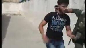 قاعات الامتحان في حماة تتحول إلى مراكز اعتقال