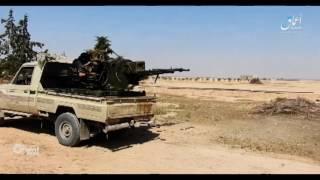 من البادية إلى دير الزور سيبدأ الجيش الحر معركته الكبرى  منذ 6 ساعات