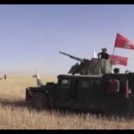 عملية إنزال جوي للتحالف الدولي في دير الزور تسفر عن خطف وقتل عناصر تابعين لتنظيم الدولة